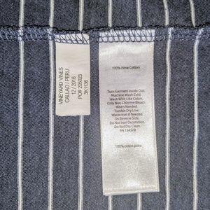 Vineyard Vines Shirts & Tops - Vineyard Vines Boys Open Feeder Stripe Jersey Polo